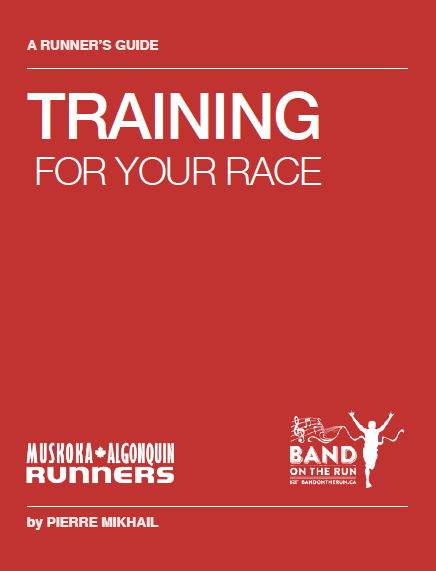 BAND ON THE RUN MARs Training Guide